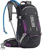 L.U.X.E. LR 14 100 oz Charcoal/Light Purple